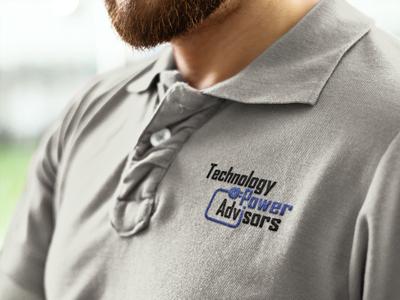 Technology Power Advisors Logo